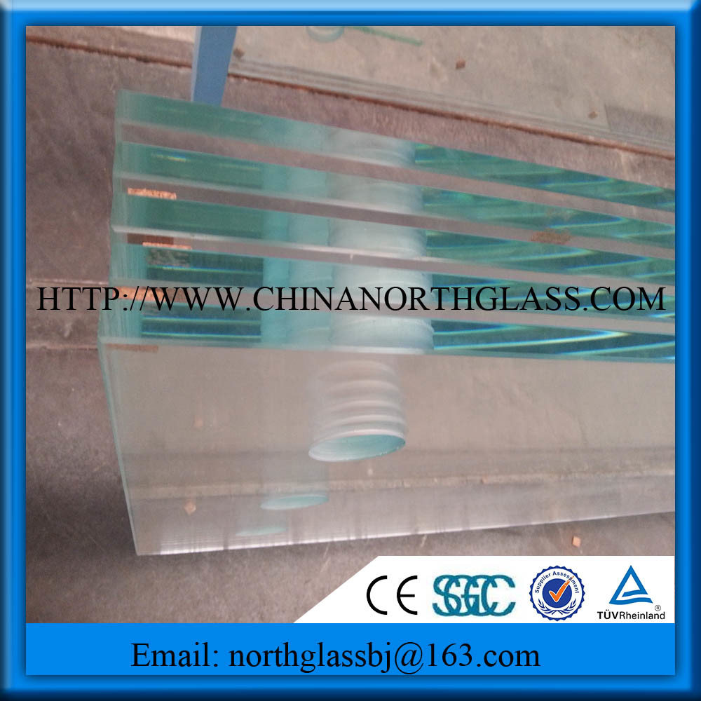 China New Hot Sold Tempered Glass China Tempered Glass Door