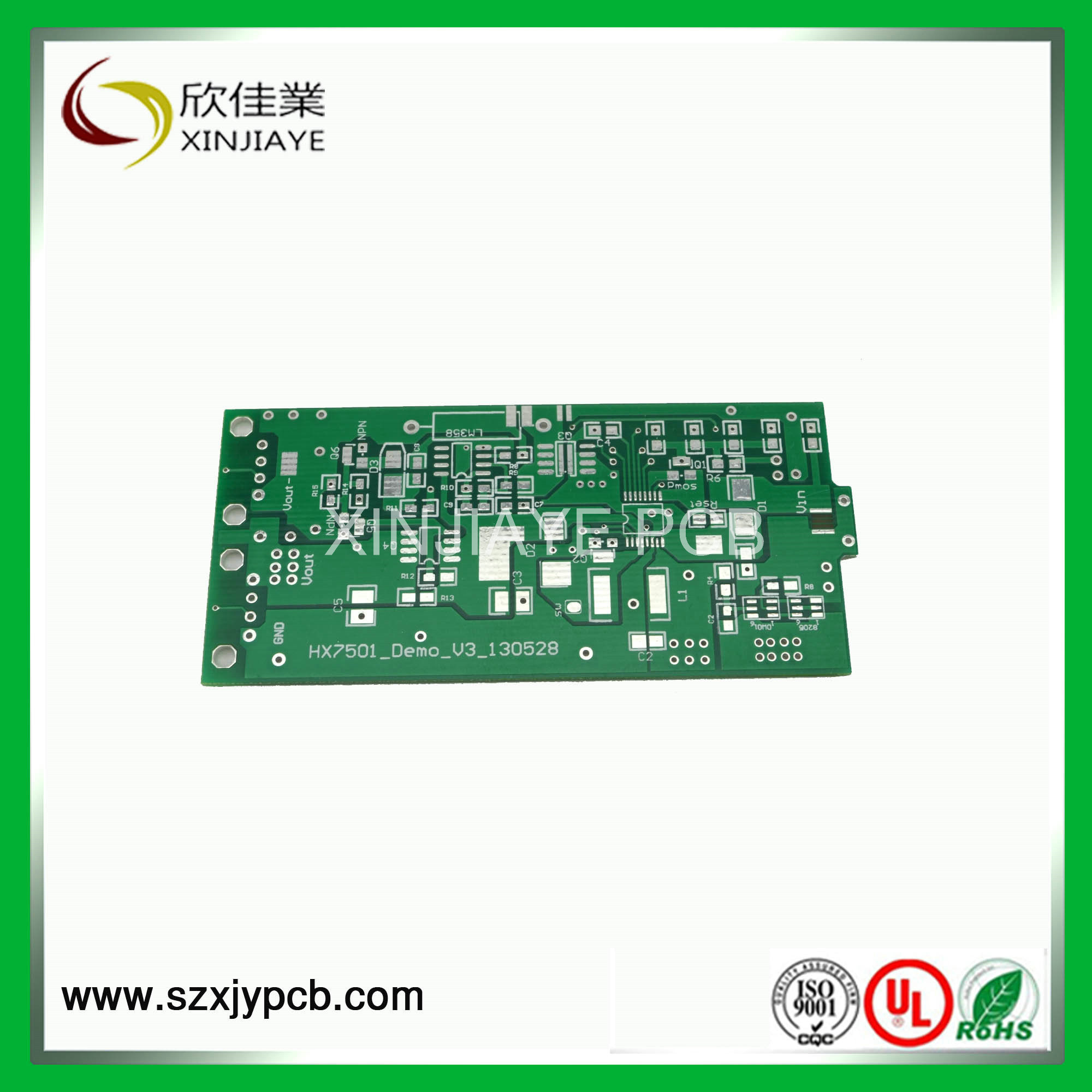 China Small Household Electrical Appliances Pcb Printed Electronic Circuits Circuit Board With Cheap Price