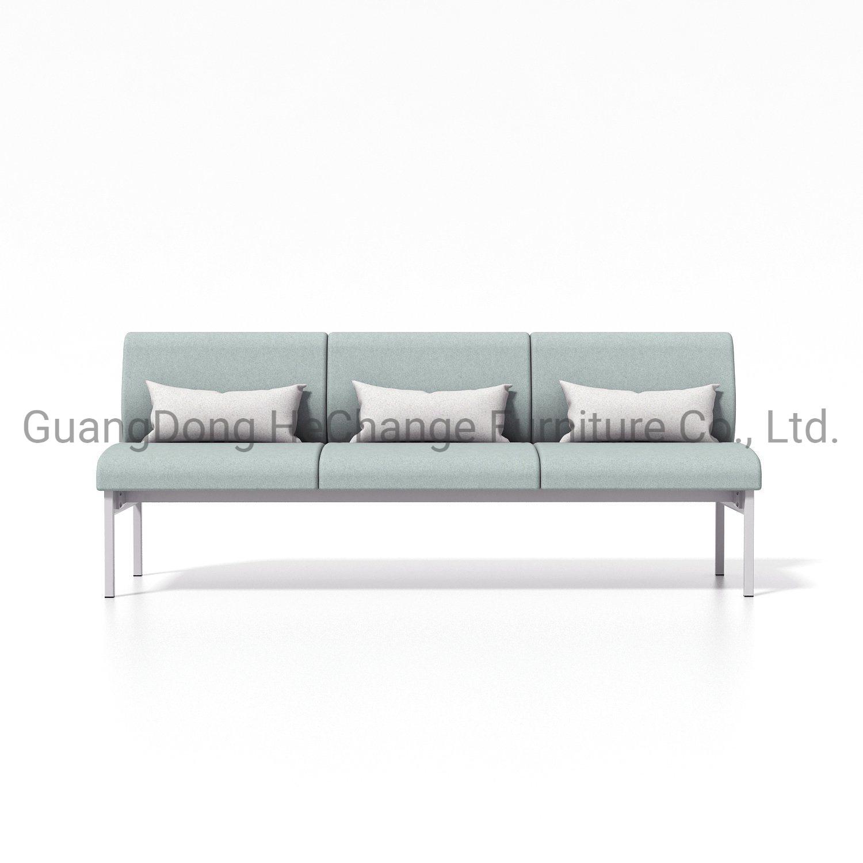 China Elegant Modern Reception Sofa