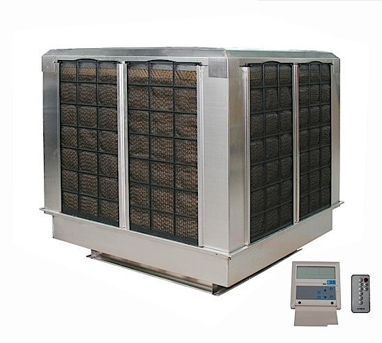Air Cooler/ Evaporative Air Cooler/Evaporative Air Cooler/ Evaporative Air Conditioner/Industrial Air Cooler pictures & photos
