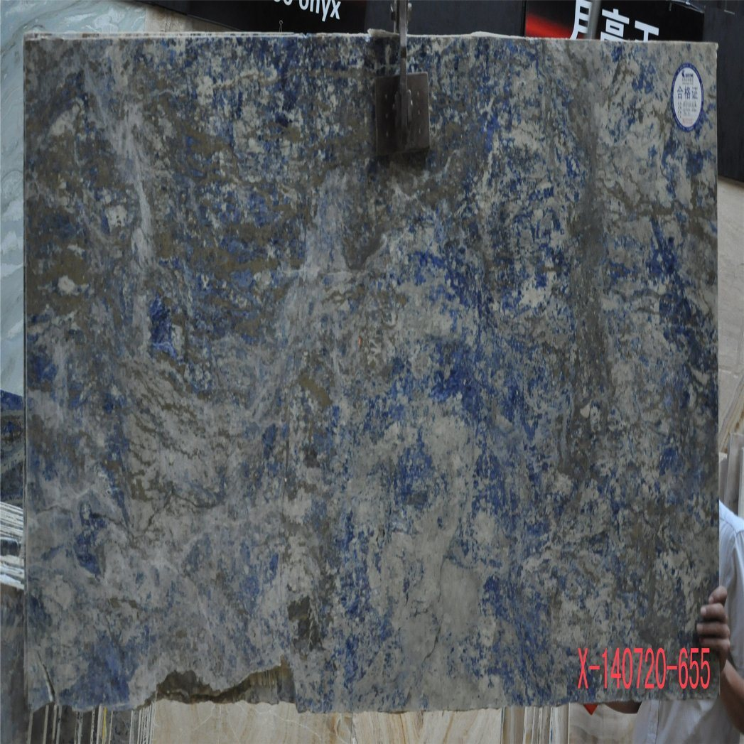 China Bolivia Blue Marble Slabs Marble Countertops Marble Tiles And Marble China Marble Flooring Tile