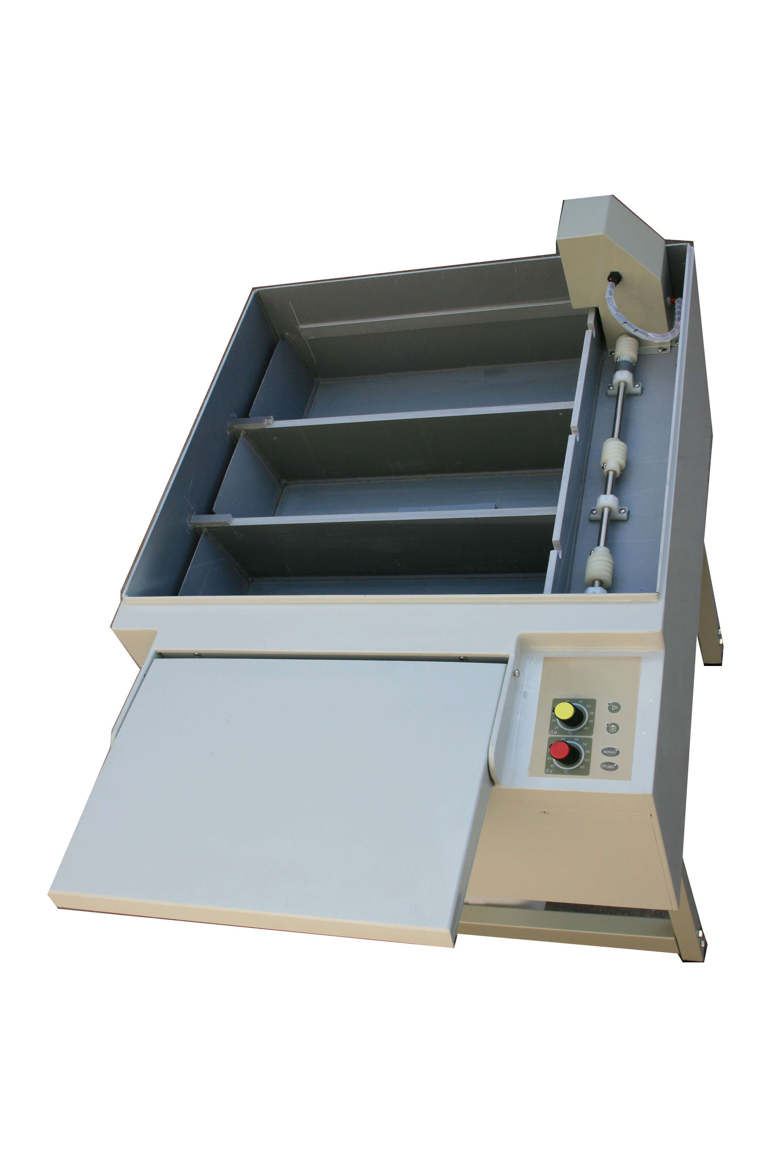 X-ray Film Processor with CE Certificate,X-Ray Machine (SX-380F) pictures & photos