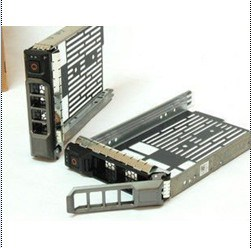 China F238f,G302d,X968d Hard Drive Tray for DELL R610 (3 5′′SAS