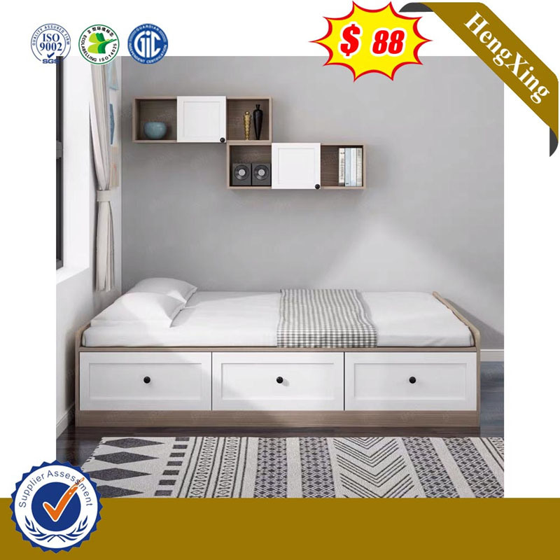 China Modern Wooden Dormitory Baby, Kids Full Size Bedroom Furniture Sets