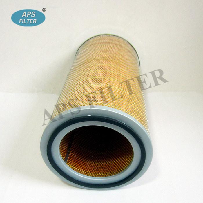 Stainless Steel Millennium Filters FILTREC MN-R741T100P Direct Interchange for FILTREC-R741T100P