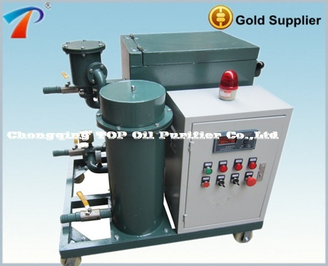 Portable Waste Lubricating Oil Plate Frame Filter Press
