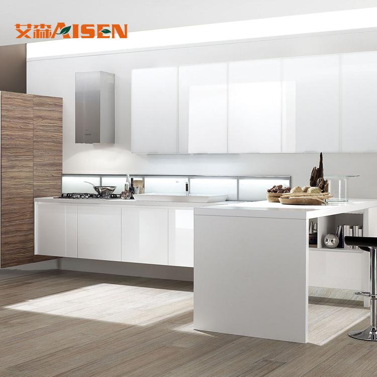 Simple Kitchen Set Design Rumah Joglo Limasan Work