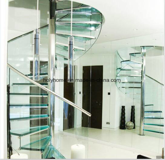 DIY Indoor Wrought Iron Wooden Spiral Staircase Prices