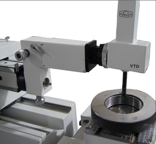 High Precision Universal Metroscope/ Length measuring machine (JD36/ JD36-H)