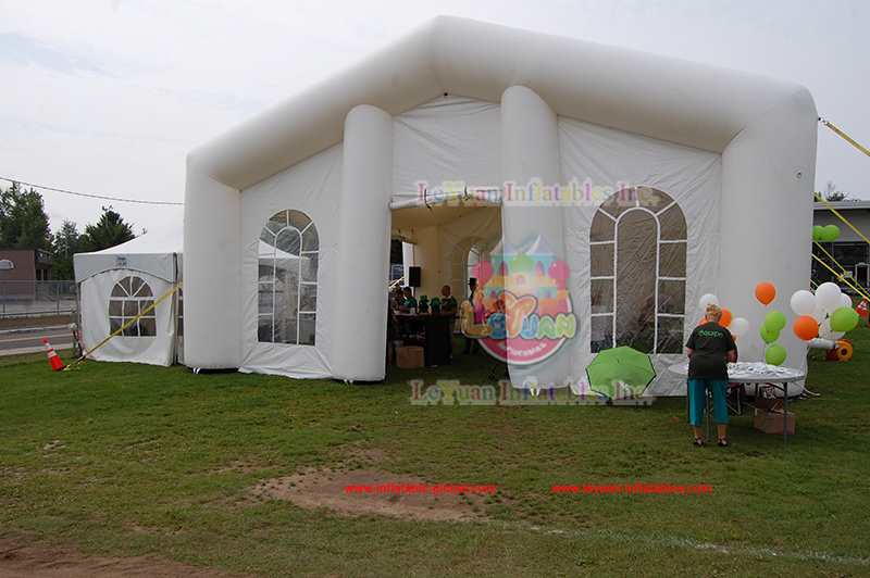 premium selection 2f9c5 28f53 [Hot Item] Rigid Large Outdoor Pop up Tent Inflatable Wedding Tents Prices