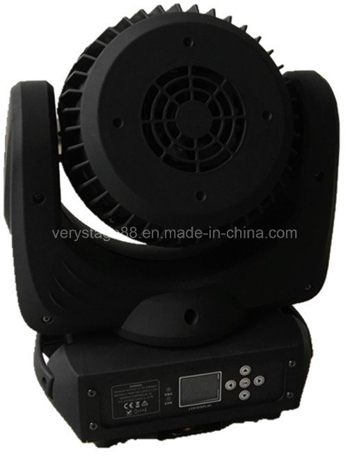 19*10W RGBW Osram LED Zoom Beam Wash Moving Head Light