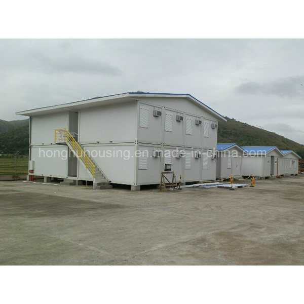 Attractive China Prefab Container House Construction Price For Sale   China Container  House, Mobile House