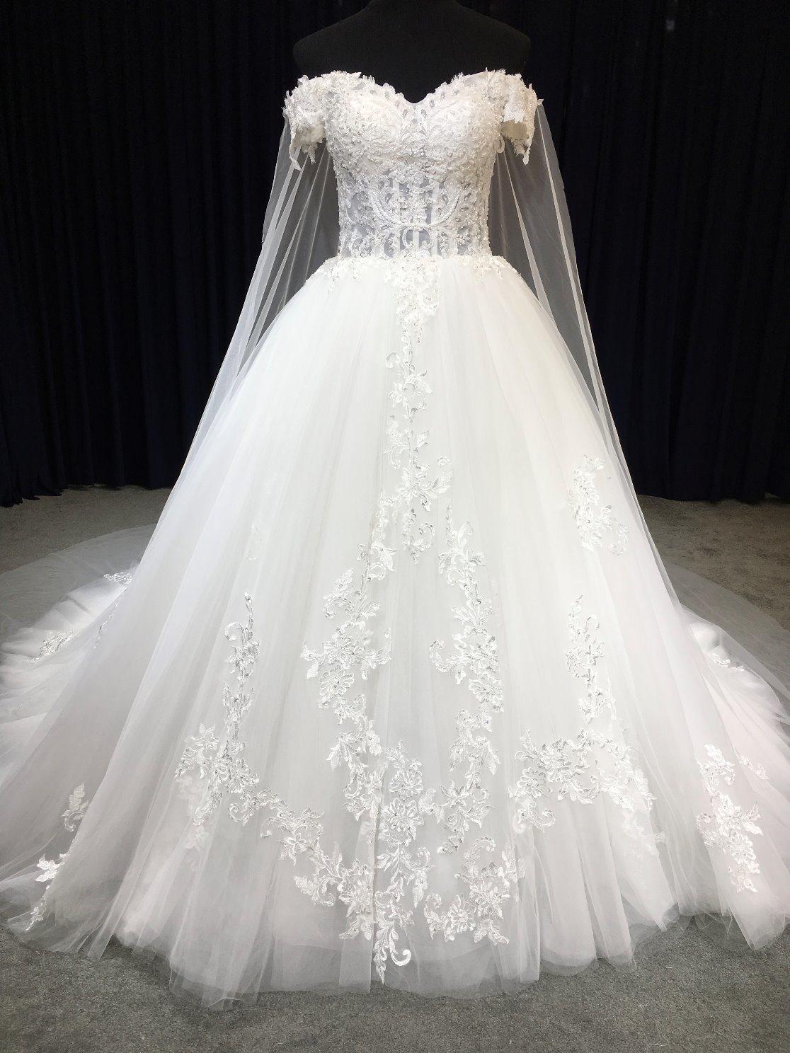 [hot item] aoliweiya best selling design sweetheart wedding gown