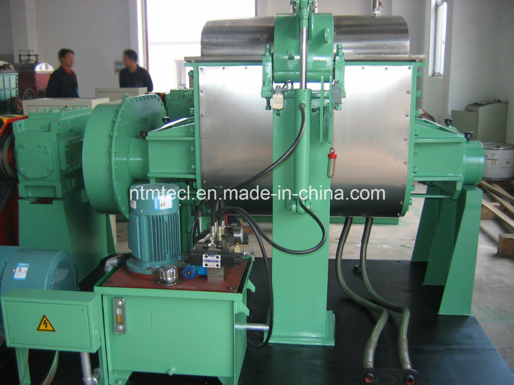 Paste Sigma Mixer (kneader) for Ink with Heating and Cooling