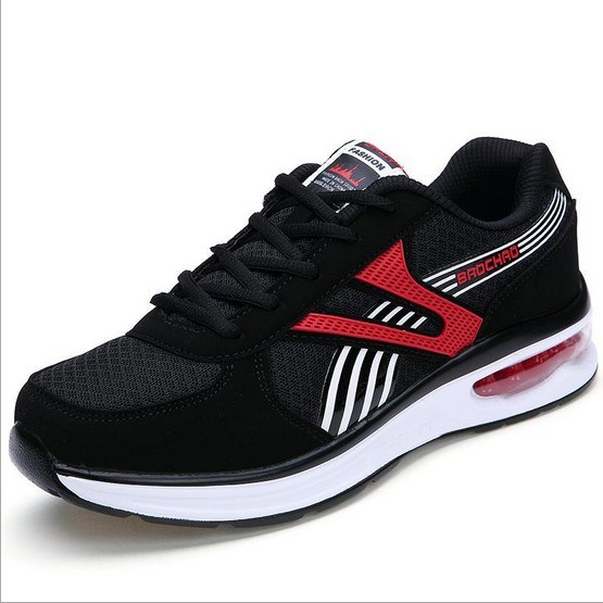 Sports Basketball Shoes Breathable Athletic Shoes for Men Sneakers (AKQBCL077)