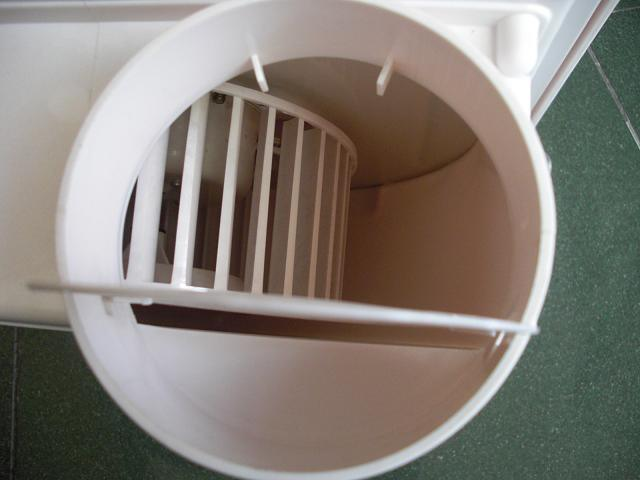 "5"" Exhaust Fan/Ventilating Fan/Pipe Fan pictures & photos"