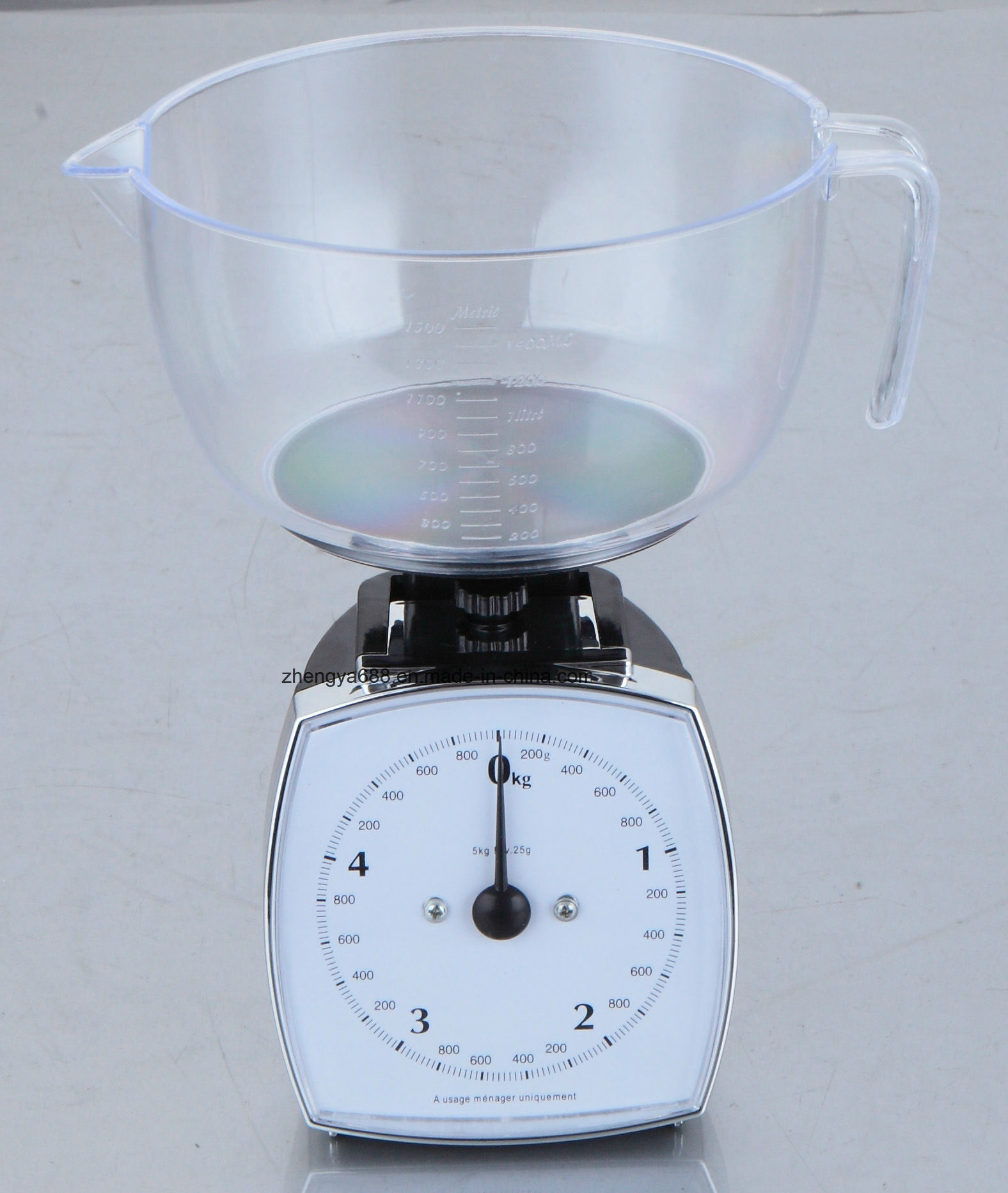 China Measuring Liquid Volume and Weight Measuring Function Kitchen ...
