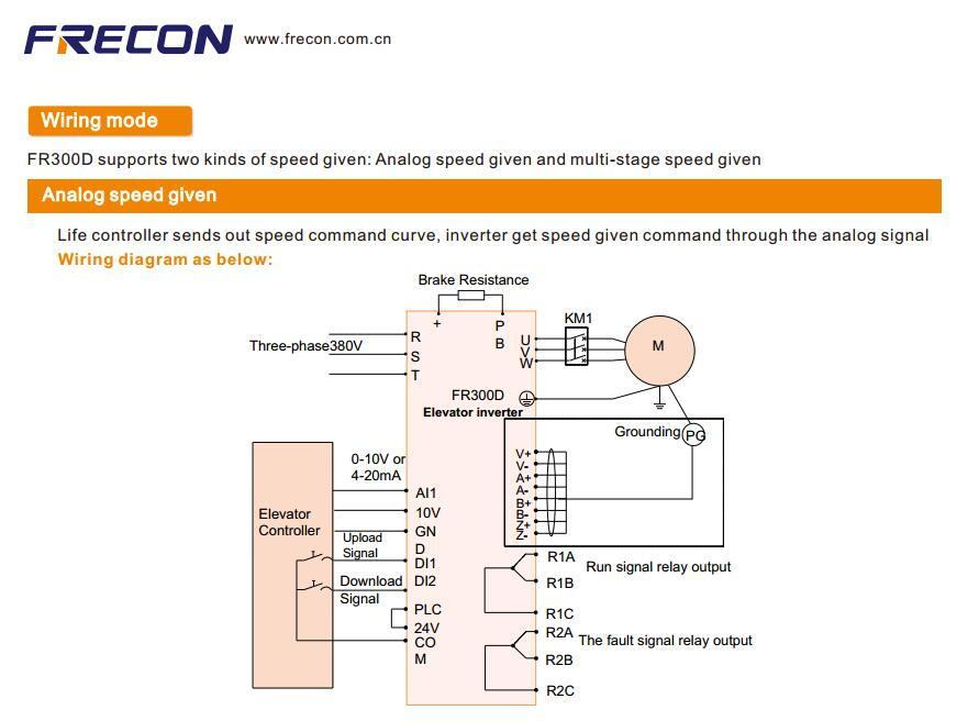 China Frecon 4.0kw 380VAC 3 Phase VFD for Lift Application with Pg on lighting wiring diagram, ac drive wiring diagram, hvac wiring diagram, electrical wiring diagram, pump wiring diagram, led wiring diagram, rotary phase converter wiring diagram, vip wiring diagram, hmi wiring diagram, vector wiring diagram, servo wiring diagram, control wiring diagram, dc wiring diagram, start stop station wiring diagram, dcs wiring diagram, fan wiring diagram, inverter wiring diagram, add a phase wiring diagram, motor wiring diagram, transformer wiring diagram,