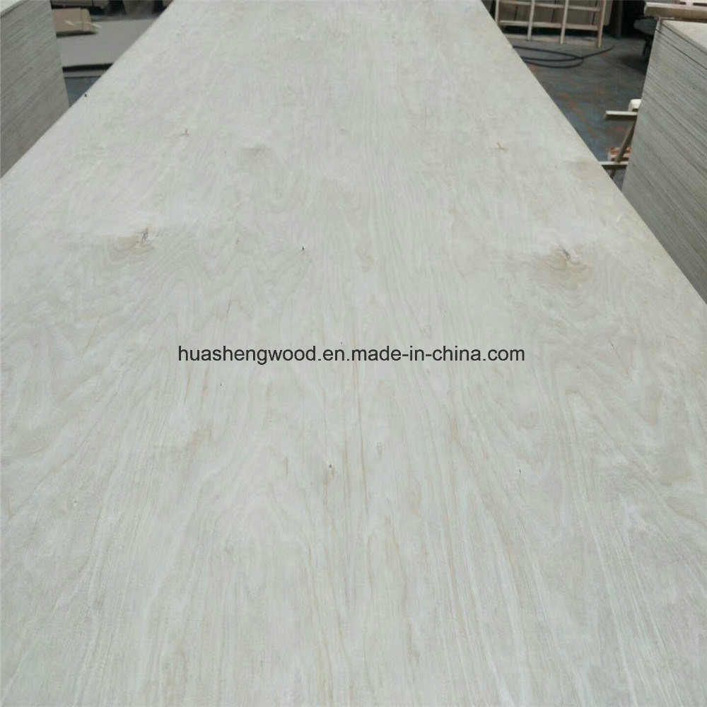 Cheap Price Birch Plywood for Construction pictures & photos