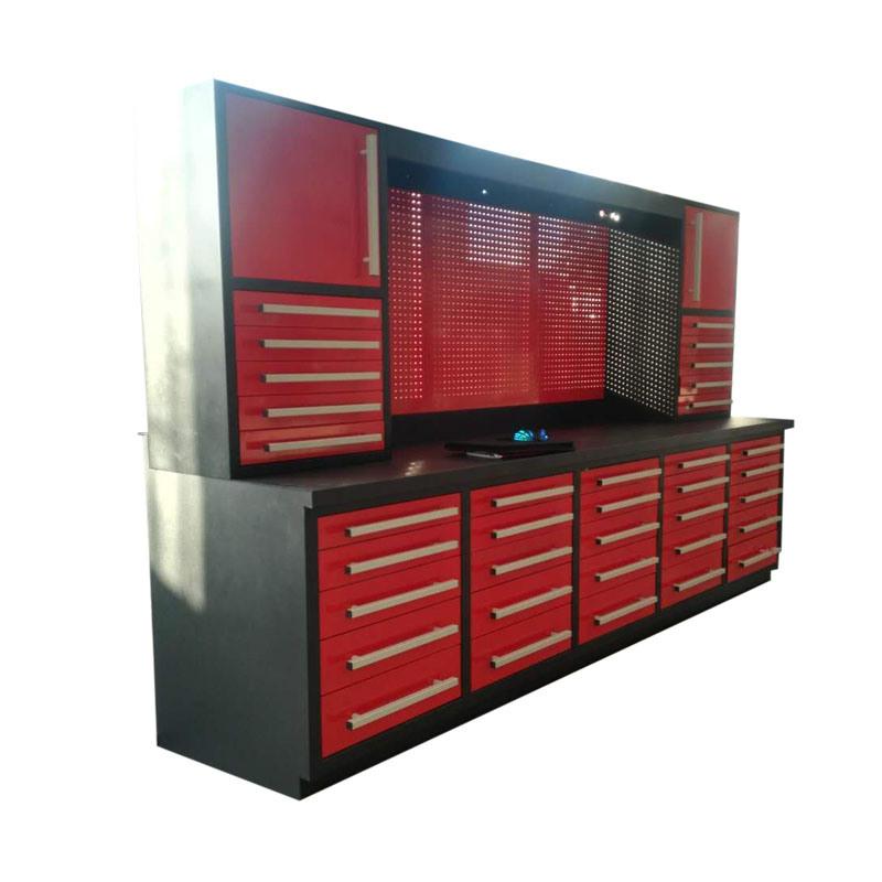 Garage Storage Cabinet Drawer