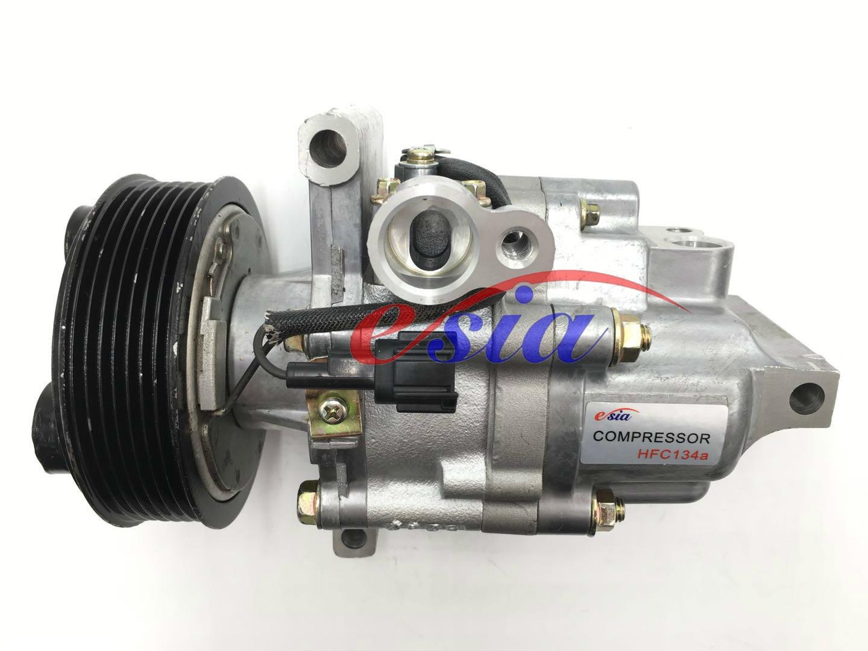China Auto Parts Ac Compressor For Nissan Grand Livina 1 8l Cr10 Photos  U0026 Pictures