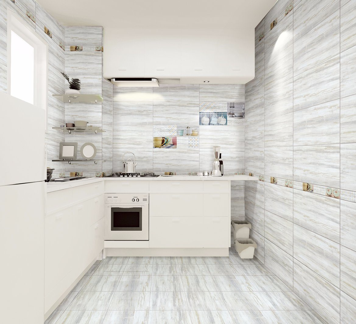 . Hot Item  Ceramic Floor Tile and Wall Tile for Bathroom and Kitchen   P36069