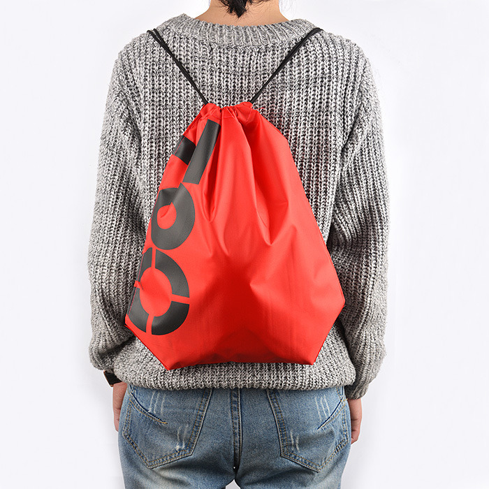 Manufacturers Wholesale Custom Beach Bag   Shoulders Drawstring Clothing Bag    Bunched Waterproof Bag   Fitness Swim Bag 347d3cb202