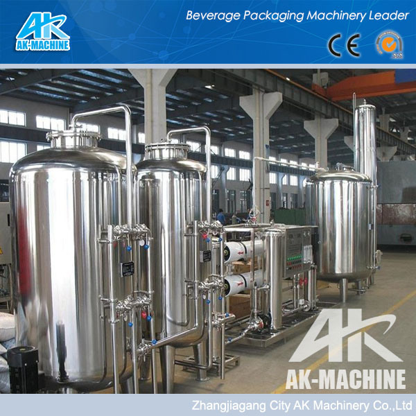 136ff5ce01e China High Quality Automatic RO Mineral Water Filter Treatment Plant with  Price - China Water Treatment Plant with Price