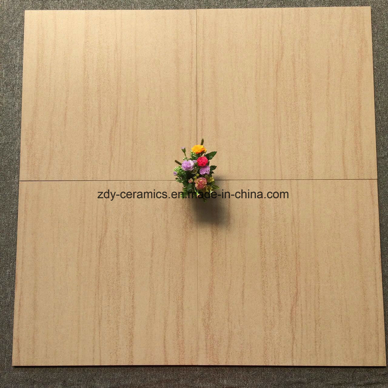 China Building Material Promotion Good Design Foshan Glazed Polished ...