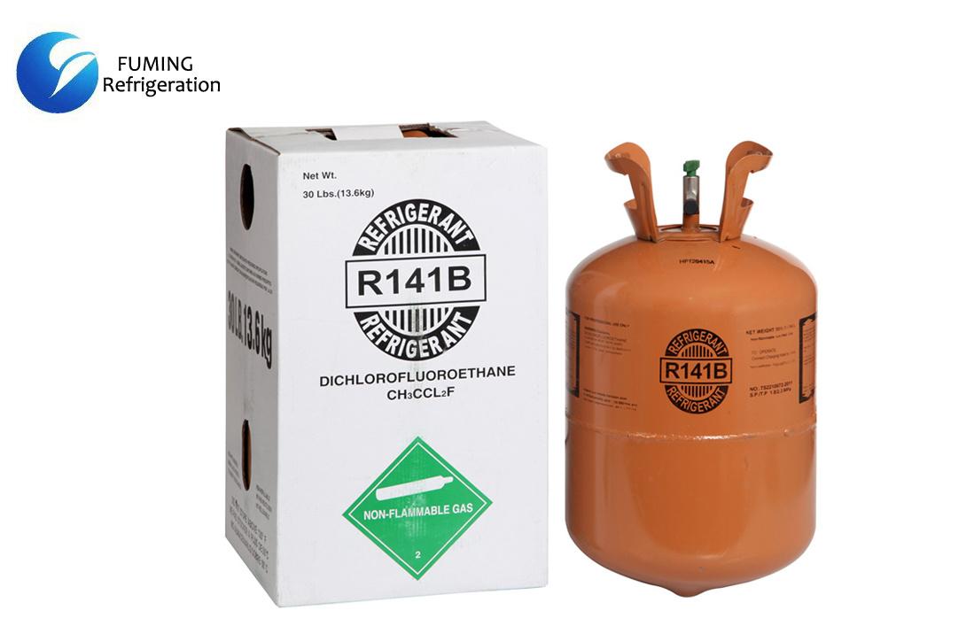 [Hot Item] Refrigerant R141b Gas Refrigeration Replace R11 and R113