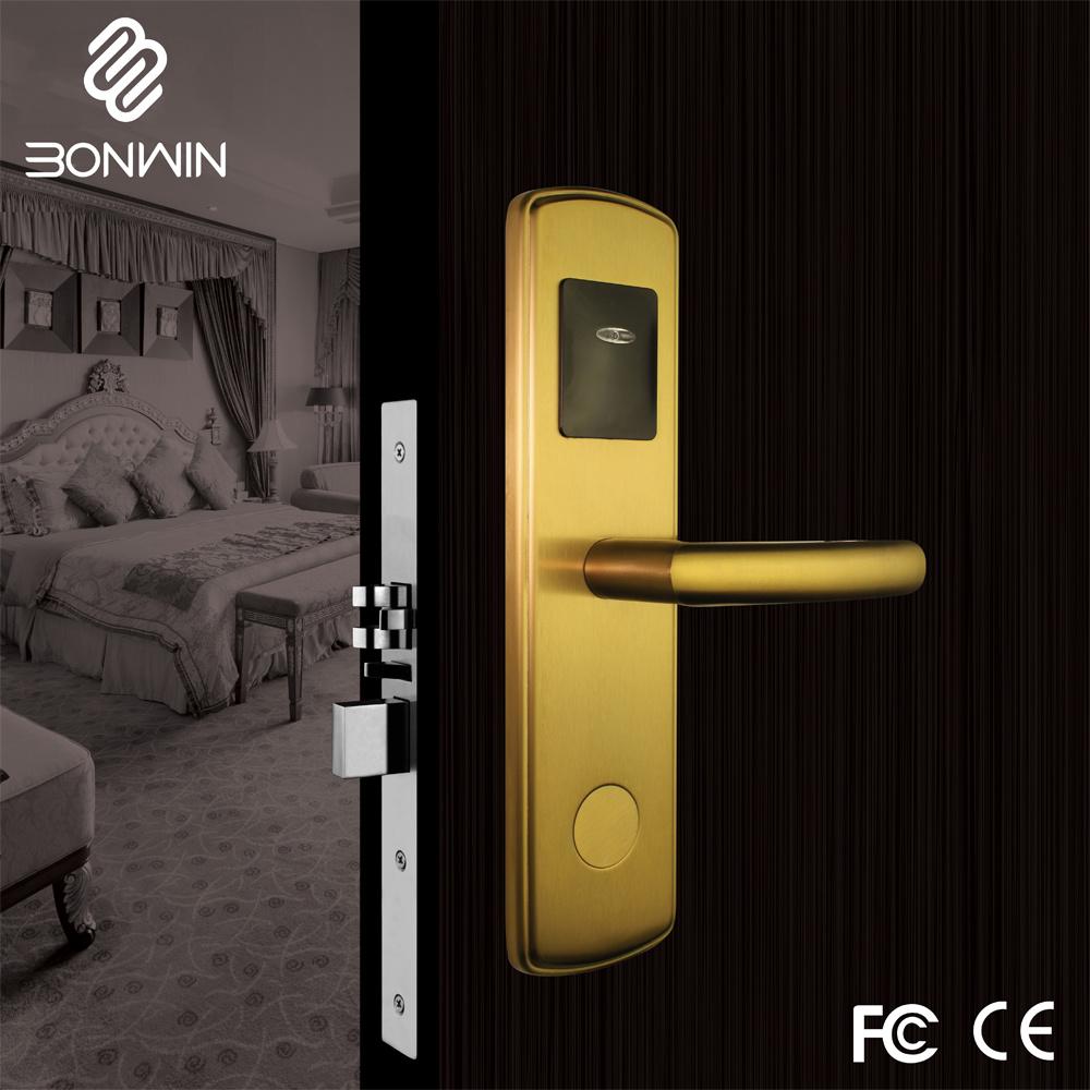 China Different Types Of Digital Door Lock For Sliding Door China
