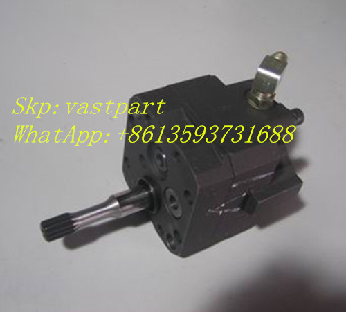 Hot Item Cummins Nt855 Engine Fuel Gear Pump Assembly 3034217 3034243