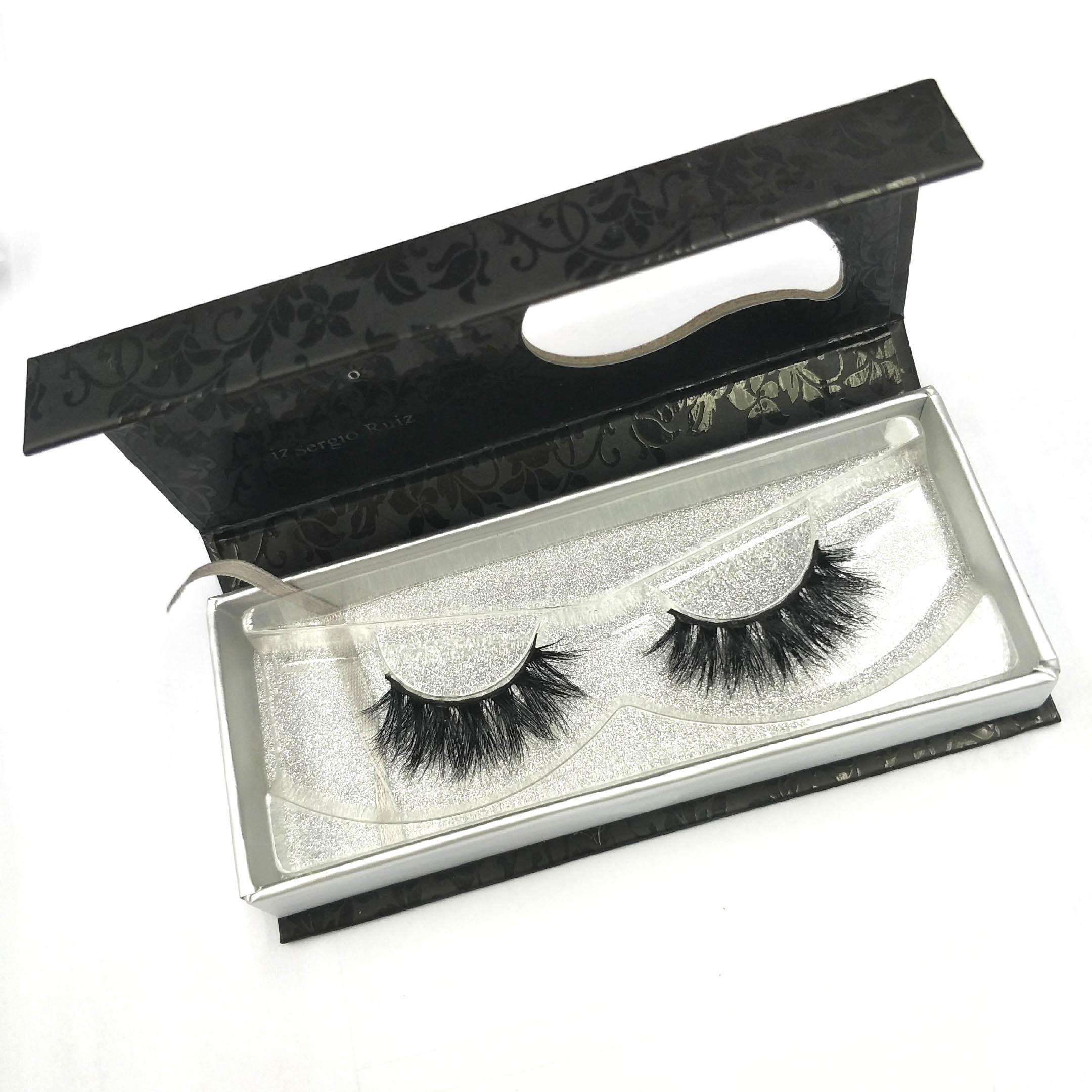 fc8999e0934 China Handcrafted Fashion Multi Layered 3D Mink Lashes - China Lashes,  Eyelashes