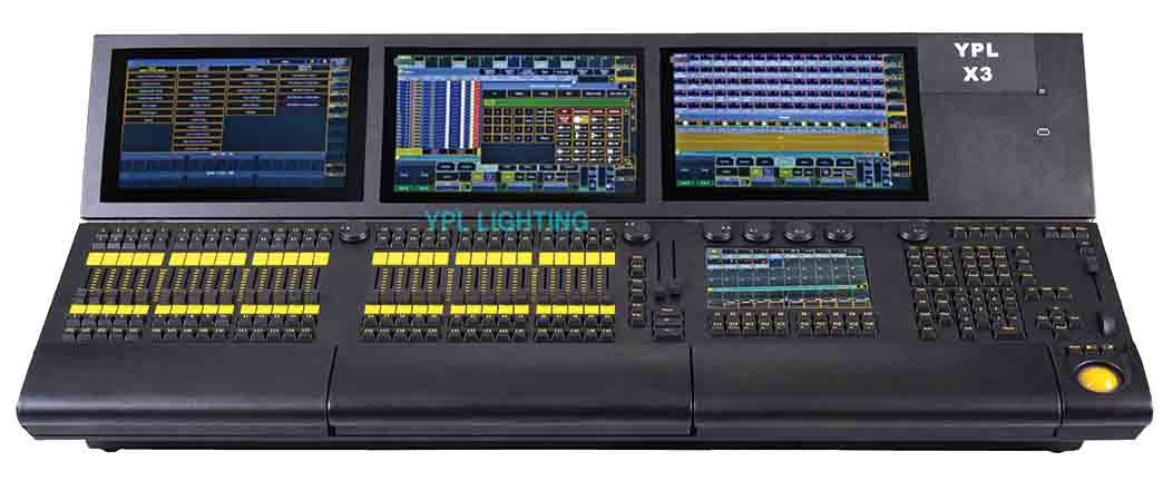 Hot Item Lighting Controller Ypl Full Size Ma2 Light Combined Of Command Wing Fadar Pc Touch Monitor Onpc Computer Ma