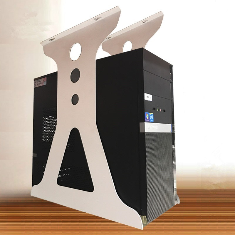 China Computer Mainframe Metal Cabinet Bracket / Metal