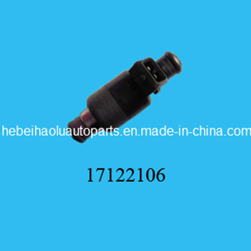 Fuel Injector Repair Kit for Injector Part # 17122106