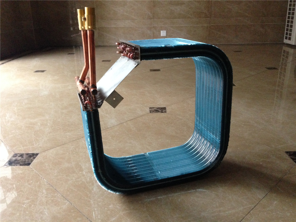 Fan Coil Heat Exchanger Coils
