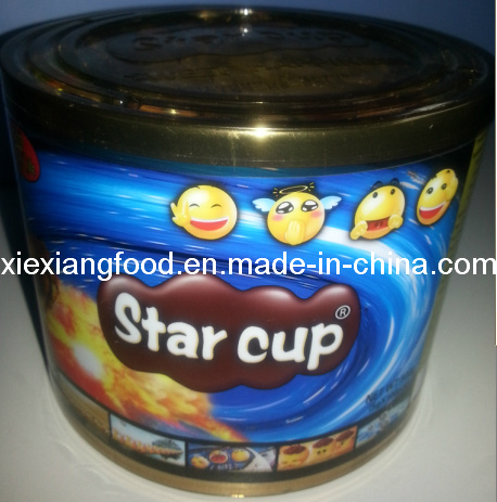 Star Cup Chocolate+Biscuit for Kids