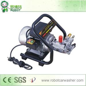 China 50kw Electric Start High Pressure Washer - China High Pressure Washer,  Kohler High Pressure Cleaning Tool