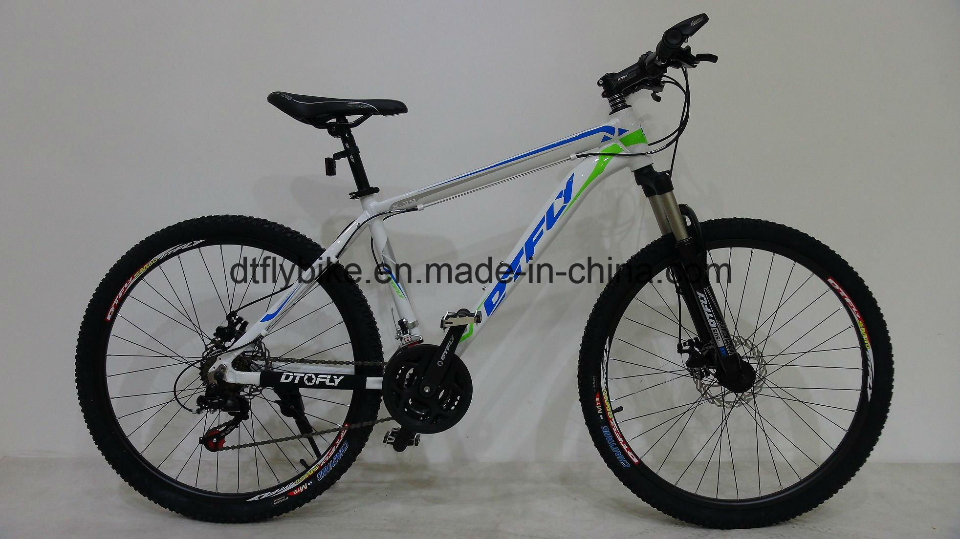 "Bike: 26"" 6700, Mountain Bike, with Shimano 21s, Disc-Brake pictures & photos"
