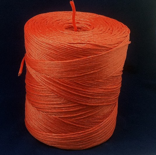 China Best PP Agriculture Baler Twine - China PP Twine, PP Rope