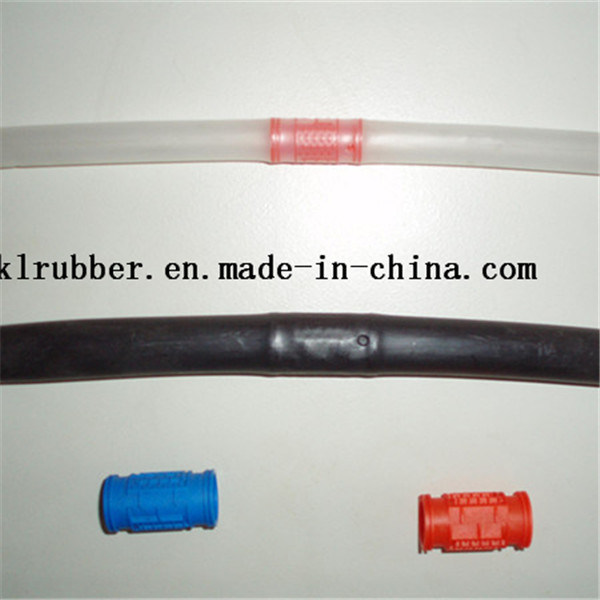PE Drip Irrigation Tape with Flat Emitter