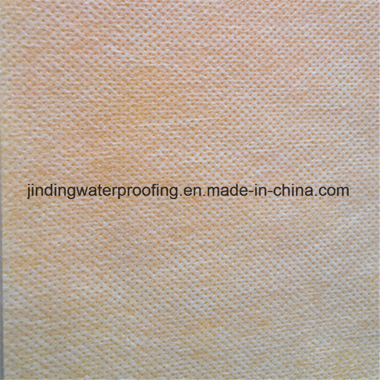 China PE Waterproofing Membrane for Shower Wall Photos & Pictures ...