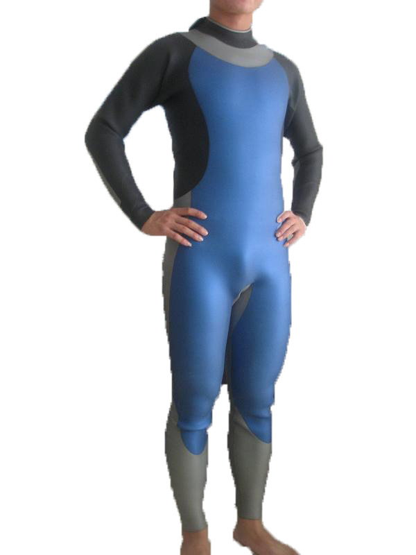 China High Quality Mens Custom Triathlon Wetsuit - China