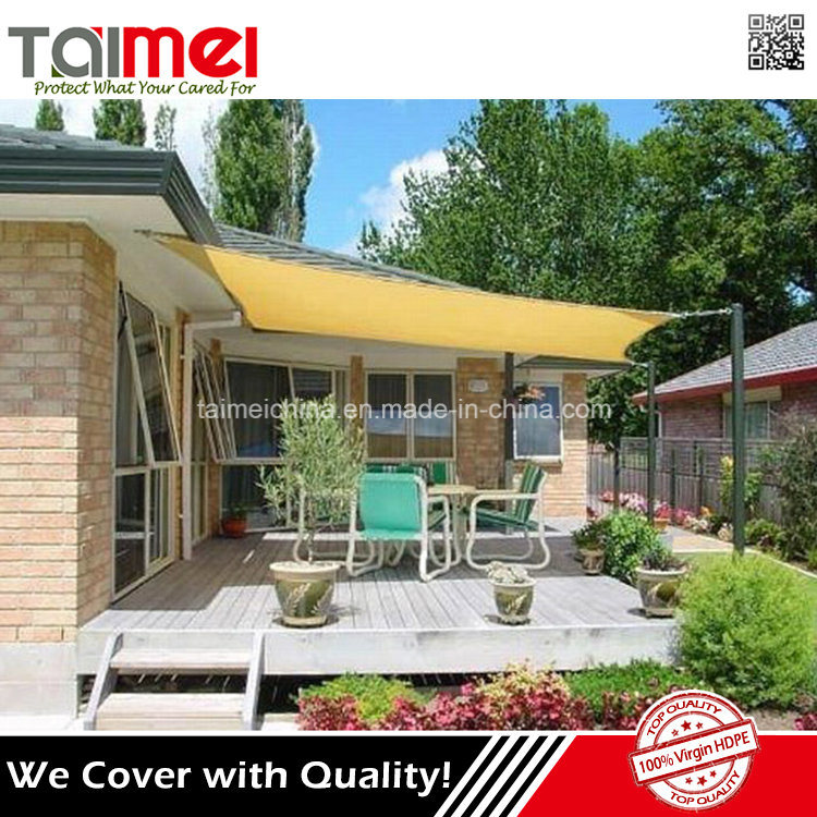 225 & [Hot Item] HDPE Outdoor Patio Sun Shade Sail Awnings