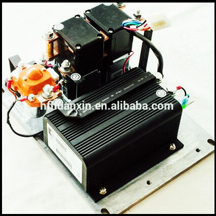 china dc motor golf controller 1204m 5203 36v 48v 275a high quality