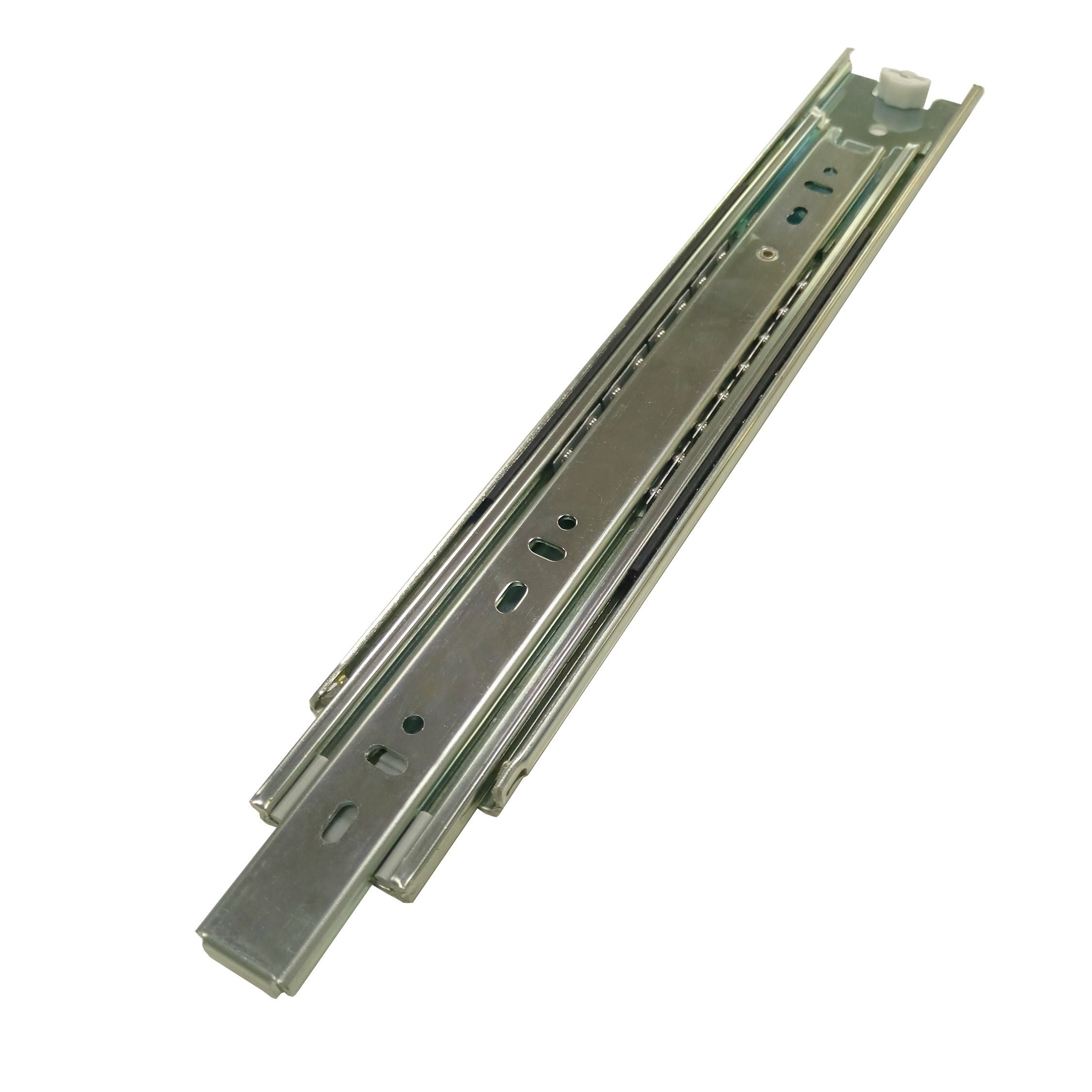series products of slide zn drawer linear slides industrial end
