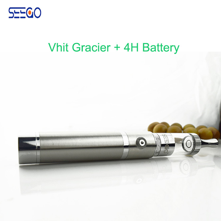 [Hot Item] Seego Wax Disposable Vaporizer Pen Vhit Gracier 1500mAh Battery  Sax Pakistan