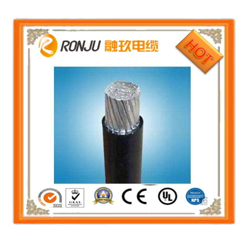 China ACSR Conductor Bare Conductor Electrical Wire and Cable ...