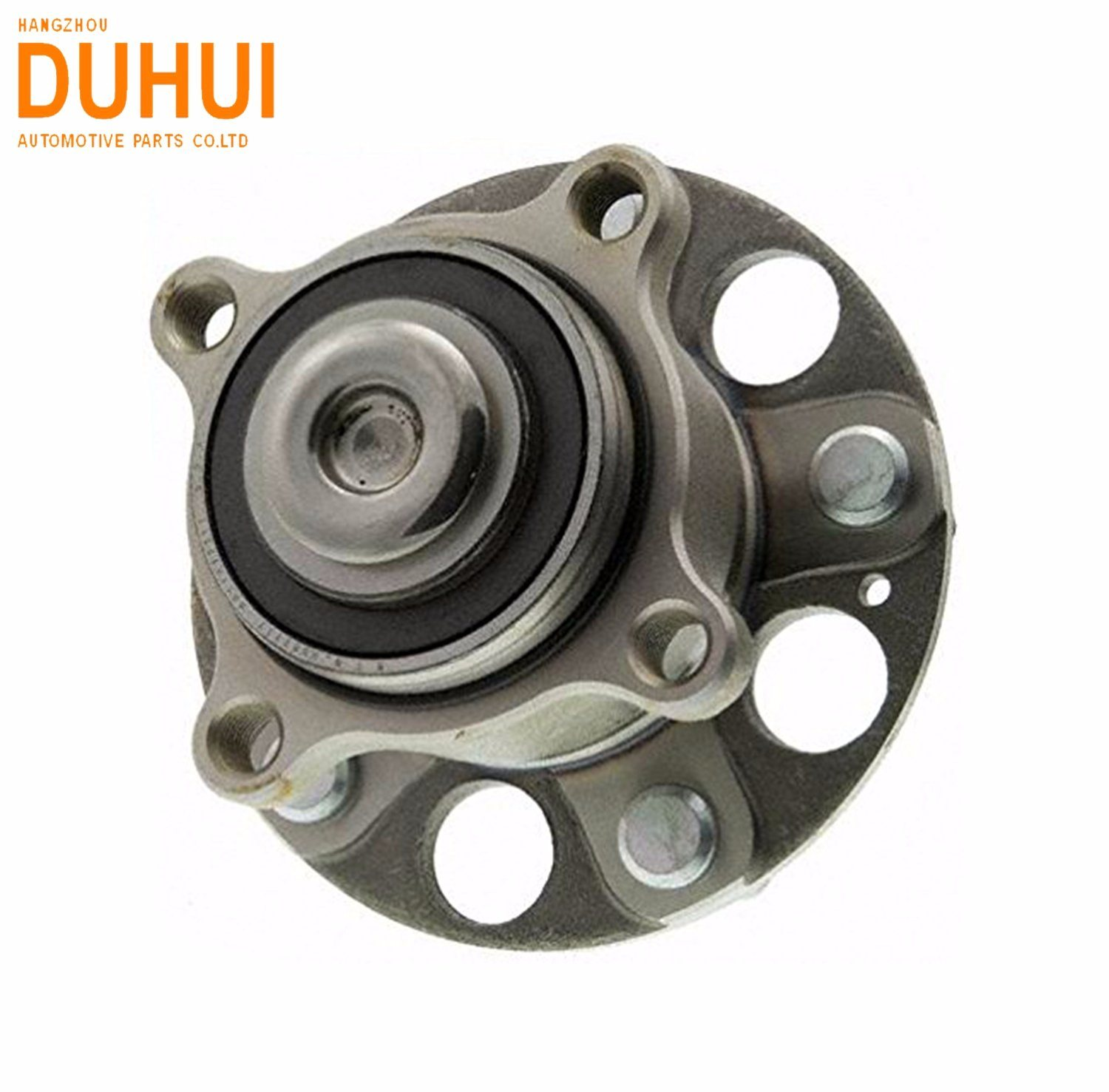 Rear Left or Right Wheel Bearing and Hub Assembly for 2013-16 Honda Accord